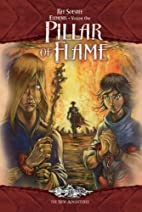 Pillar of Flame: Elements, Volume One by Ree…