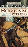 Philip Athans: Scream of Stone (Forgotten Realms: The Watercourse Trilogy, Book 3)