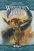 Warrior's Blood by Stephen D. Sullivan