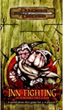 Inn-Fighting: The D&D Tavern Brawl Dice Game…