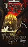 Reid, Thomas M.: The Fractured Sky: The Empyrean Odyssey, Book II (Forgotten Realms)