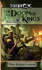 The Doom of Kings: Legacy of Dhakaan, Book 1…