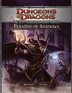 Pyramid of Shadows (Dungeons & Dragons,…