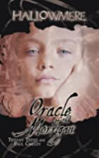 Oracle of the Morrigan by Tiffany Trent