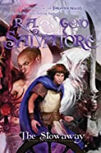 The Stowaway by R. A. Salvatore