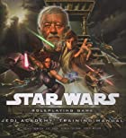 Jedi Academy Training Manual by Rodney…