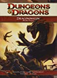 Baker, Richard: Draconomicon: Metallic Dragons: A 4th Edition D&D Supplement