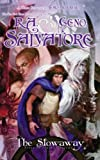 Salvatore, R.A.: The Stowaway: Stone of Tymora, Book I