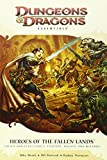 Mearls, Mike: Heroes of the Fallen Lands: An Essential Dungeons & Dragons Supplement (4th Edition D&D)