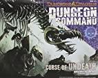 Dungeons & Dragons : Dungeon Command - Curse…