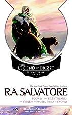 The Legend of Drizzt 25th Anniversary…