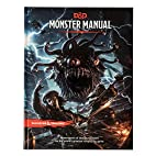 Monster Manual (Dungeons & Dragons, 5th…