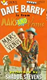 Barry, Dave: Dave Barry is from Mars and Venus