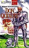 Cervantes Saavedra, Miguel de: Don Quixote (Dove Ultimate Classics)