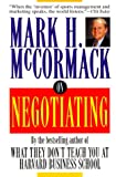McCormack, Mark H.: On Negotiating