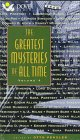 Otto Penzler: Greatest Mysteries of All Time Volume IV