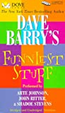 Barry, Dave: Dave Barry's Funniest Stuff