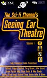 Bisson, Terry: Seeing Ear Theatre: A Sci-Fi Channel Presentation