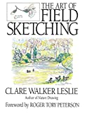 Leslie, Clare Walker: The Art of Field Sketching