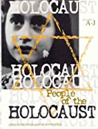 People of the Holocaust, Vol. 2 by Linda…