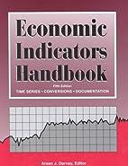Economic Indicators Handbook: Time Series,…