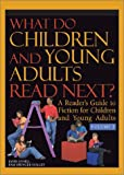 Gale Group: What Do Children & Young Adults Read Next? V5