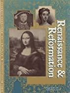 Renaissance and Reformation Reference…