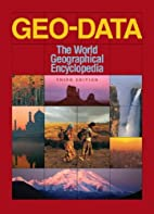 Geo-Data: The World Geographical…