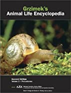 Grzimek's Animal Life Encyclopedia: Vol. 2…