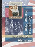 McNeill, Allison: American Homefront in World War II: Almanac (American Homefront in World War II Reference Library)