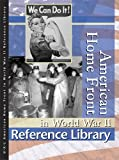 McNeill, Allison: American Homefront in World War II: Cumulative Index (American Home Front in World War II Reference Library)