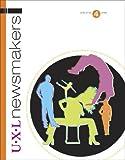 Galens, Judy: UXL Newsmakers