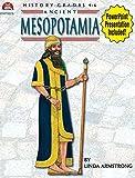Armstrong, Linda: Mesopotamia