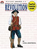 Armstrong, Linda: Road to Revolution
