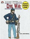 Armstrong, Linda: Civil War