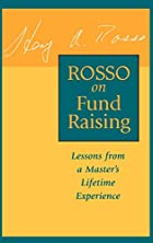 Rosso on Fund Raising: Lessons from a…