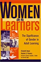 Women as Learners by Elisabeth Hayes