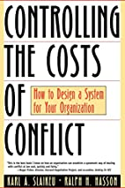 Controlling the Costs of Conflict: How to…