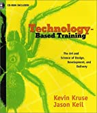 Technology-Based Training: The Art and…