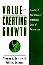 Value-Creating Growth: How to Lift Your…