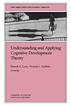 Understanding and Applying Cognitive…