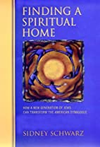 Finding a Spiritual Home: How a New…