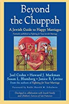 Beyond the Chuppah: A Jewish Guide to Happy…