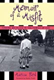 Marcia Ford: Memoir of a Misfit: Finding My Place in the Family of God