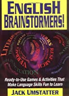 English Brainstormers!: Ready-to-Use Games &…
