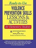 Violence Prevention Skills: Lessons &…
