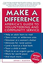 Make a Difference: Your Guide to…
