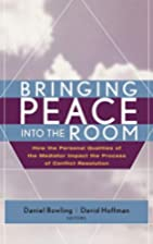 Bringing Peace Into the Room: How the…