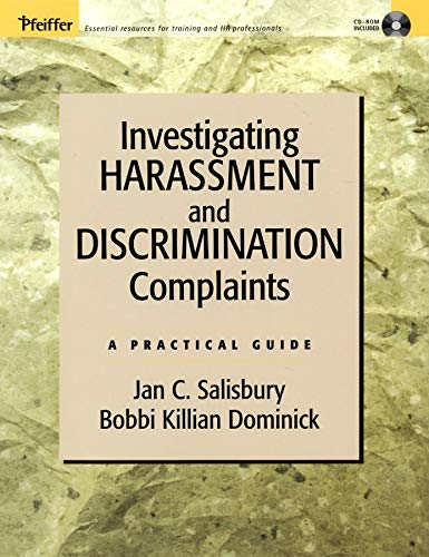 investigating-harassment-and-discrimination-complaints-a-practical-guide