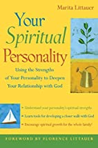 Your Spiritual Personality: Using the…